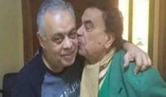 بالفيديو - حقيقة مرض الفنان سيد مصطفي يكشف عنها اشرف زكى