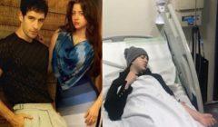 بعد فيديو صديقها الأجنبي.. منى فاروق تتعرض لأزمة صحية وتدخل المستشفى وتطلب من جمهورها هذا الأمر