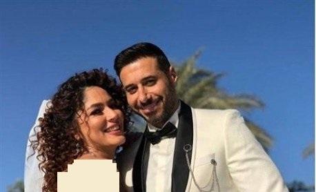 حقيقة زواج أحمد السعدني من الفنانة ندى موسى ؟!! .. إليكم التفاصيل