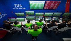 """اتحاد الكرة المصري يقرر تحملة تكلفة تطبيق تقنية الفيديو """"فار"""""""