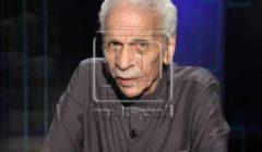 «زي النهارده».. وفاة أحمد فؤاد نجم 3 ديسمبر 2013