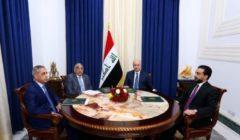 وسائل إعلام عراقية: صالح يمهل القوى السياسية حتى السبت لترشيح خليفة لعبد المهدي