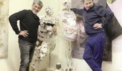 عرض عن المومياوات المصرية في افتتاح الأفلام القصيرة بسويسرا