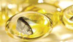 مكملات «زيت السمك» تزيد الخصوبة
