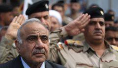 عبد المهدي ينتقد إغلاق المدارس وقطع الطرق: غير مقبولة وليست سلمية