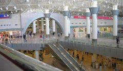 إجراءات وقائية للركاب القادمين الى مطار الكويت الدولي بسبب فيروس كورونا