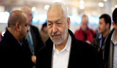 """بعد زيارة الغنوشي لتركيا.. هل يواجه """"الإخوان"""" خطر الإقصاء في تونس؟"""