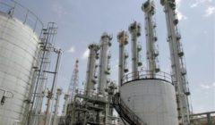 منظمة الطاقة الذرية: إيران لديها القدرة على تخصيب اليورانيوم بأي نسبة