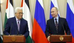 بوتين يزور الضفة الغربية ويلتقي عباس: علاقاتنا متجذرة وتاريخية