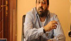 """الحكم في معارضة مجدي عبدالغني على حكم حبسه بقضية """"الميراث"""""""