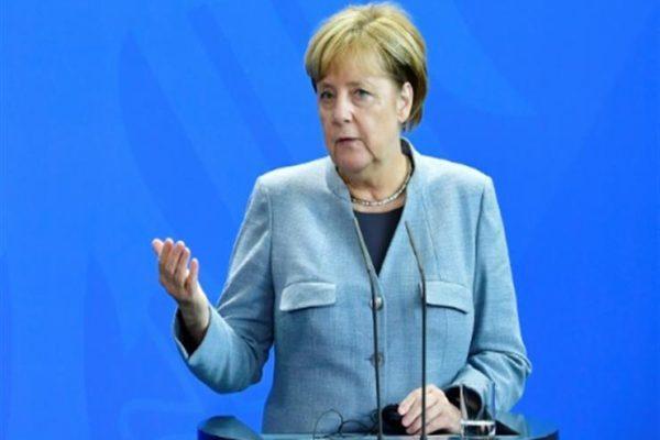 ما هي البنود الستة التي تحدد مسارات دعم ليبيا خلال مؤتمر برلين؟