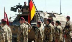 مسؤول ألماني: شركاء دوليون حذروا جنودنا من هجمات إيران الصاروخية