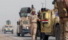 مقتل اثنين من قوات الجيش العراقي برصاص داعش جنوبي كركوك