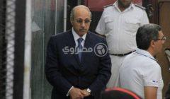"""""""الديب"""" يطالب بإلغاء تغريم """"العادلي"""" 500 جنيه في الاستيلاء على أموال الداخلية"""