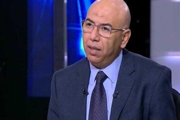 خالد عكاشة: تركيا تحاول دفع الصراع حول غاز المتوسط إلى العسكرة