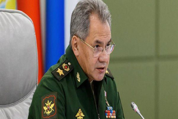 وزيرا الدفاع الروسي والتركي يبحثان ملفي سوريا وليبيا