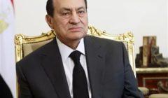 """فريد الديب يكشف تفاصيل لقاء مبارك: """"حالته مستقرة ومبسوط بتفاعل المصريين"""""""