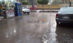 أمطار غزيرة وتقلبات جوية.. الأرصاد: موجة عدم الاستقرار تستمر 72 ساعة