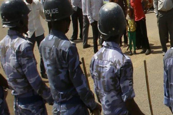 الشرطة السودانية: 7 قتلى في انفجار قنبلة بالعاصمة الخرطوم