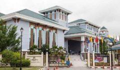 """إجلاء 19 طالبا ماليزيا من باتانجاس إلى مانيلا بسبب بركان """"تال"""""""
