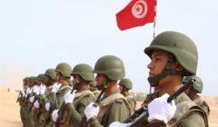 الجيش التونسي: منتشرون على حدود ليبيا ومستعدون للتدخل الفوري
