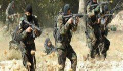 """الجيش الجزائري يعلن قتل """"إرهابيين خطيرين"""" شرقي البلاد"""