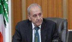 بري: لبنان يمر بأزمة اقتصادية غير مسبوقة في تاريخه المعاصر