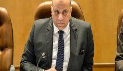 عمرو غلاب: تشكيل مجموعة وزارية للاستثمار ينهي التضارب بين الوزارات