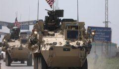 المرصد السوري: القوات الأمريكية توسع إحدى قواعدها العسكرية شمالي البلاد