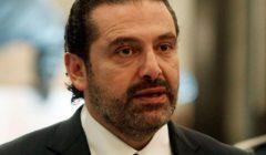 الحريري: لبنان يتجه نحو المجهول وفريق تشكيل الحكومة منهمك في الخلافات