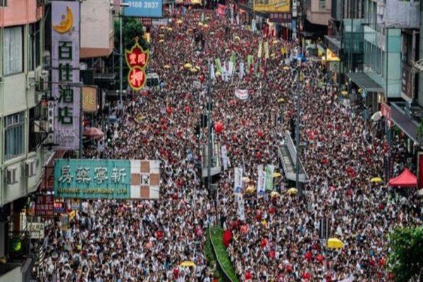 الصين تعيين مسؤولاً جديدًا للاتصال في هونج كونج