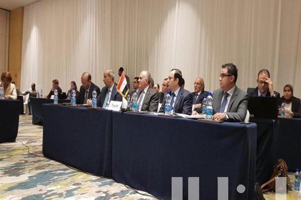 ختام اجتماع اللجان الفنية والقانونية لسد النهضة في الخرطوم