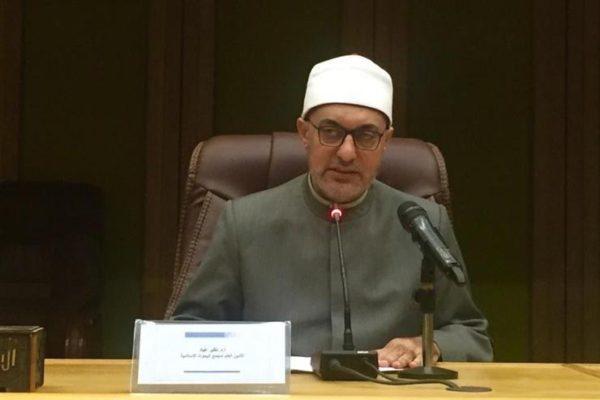 """""""البحوث الإسلامية"""": برامج الواعظات تقي المجتمع من الأفكار المنحرفة"""
