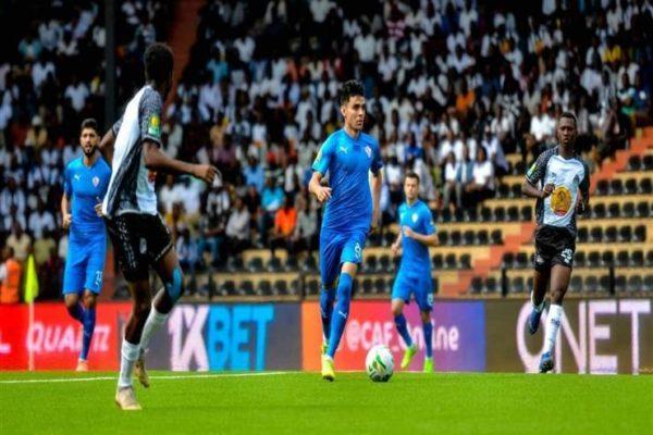 الليلة.. الزمالك يواجه مازيمبي لاقتناص نقطة التأهل في إفريقيا