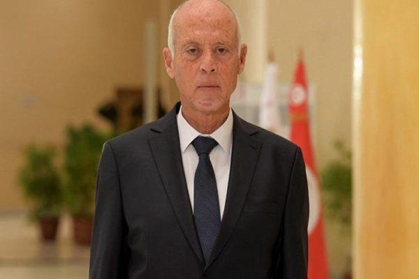 الرئيس التونسي يطالب بالإسراع في تشكيل الحكومة