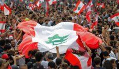 عودة الهدوء إلى وسط بيروت بعد اشتباكات بين المتظاهرين وقوات الأمن