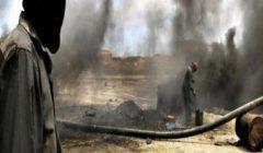 مقتل 19 شخصًا على يد داعش في الرقة