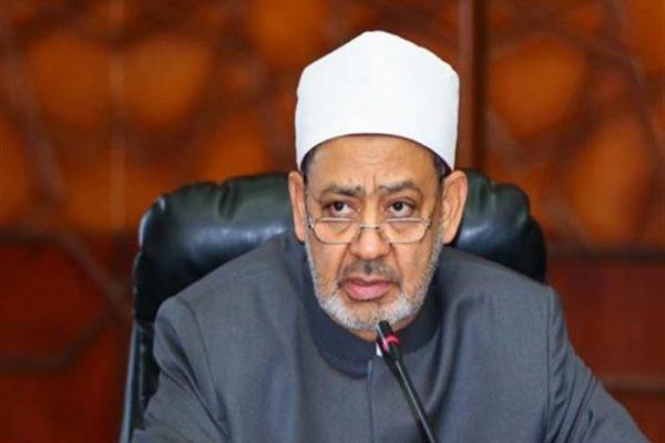 الإمام الأكبر: الأزهر يخطو بقوة تجاه تحقيق السلام العالمي