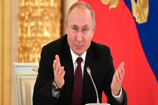 مرسوم رئاسي.. بوتين يعين الحكومة الروسية الجديدة