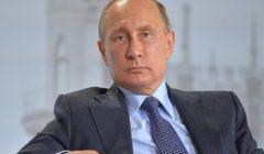 الكرملين: بوتين يناقش مع جونسون وفون دير لاين الأوضاع الدولية وليبيا