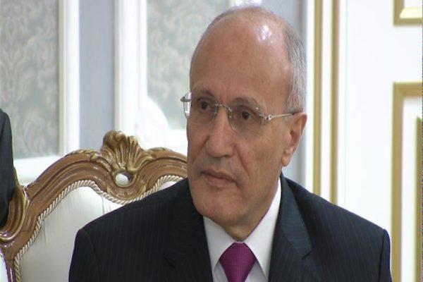 وزير الإنتاج الحربي: مصر تلعب دورًا رئيسيًا في صيانة الأمن العربي