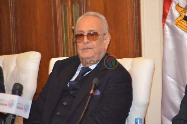 """""""انتخابات الوفد"""".. أبو شقة: أقف على مسافة واحدة من جميع المرشحين"""