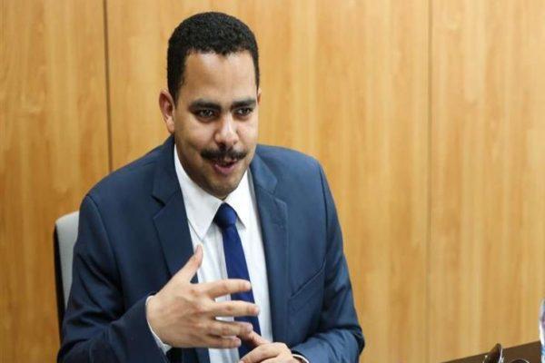 """رئيس """"مستقبل وطن"""" عن استجواب وزيرة الصحة: رحيلها ليس حلًا"""