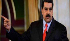 كولومبيا والولايات المتحدة تكثفان الضغط على فنزويلا وتطالبان باستعادة الديمقراطية
