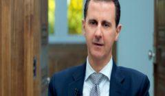 بشار الأسد يستقبل المبعوث الروسي الى سوريا لبحث الأوضاع الميدانية