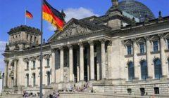 الخارجية الألمانية تدعو إلى السماح للإيرانيين بالتظاهر