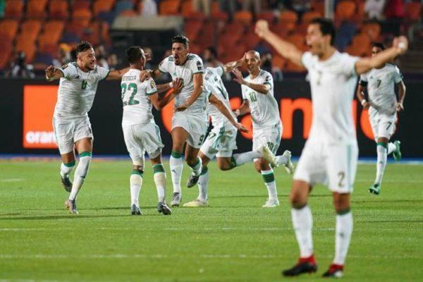 منتخب الجزائر يعلن جدول مبارياته في 2020 و2021