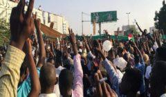 """تجمع المهنيين السودانيين: أنباء عن تمرد قوات تابعة لـ""""هيئة العمليات"""""""
