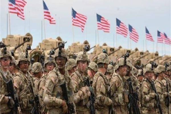الجيش الأمريكي يبلغ العراق باتخاذ إجراءات الانسحاب من البلاد