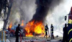 مقتل مدني وإصابة 3 في انفجار عبوة ناسفة شمال أفغانستان